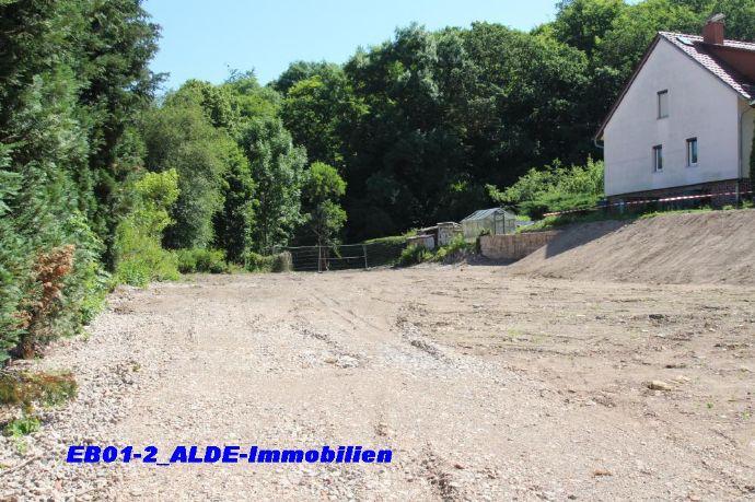 Attraktives Baugrundstück in Thüringen, Landkreis Gotha, Bauträgerfrei