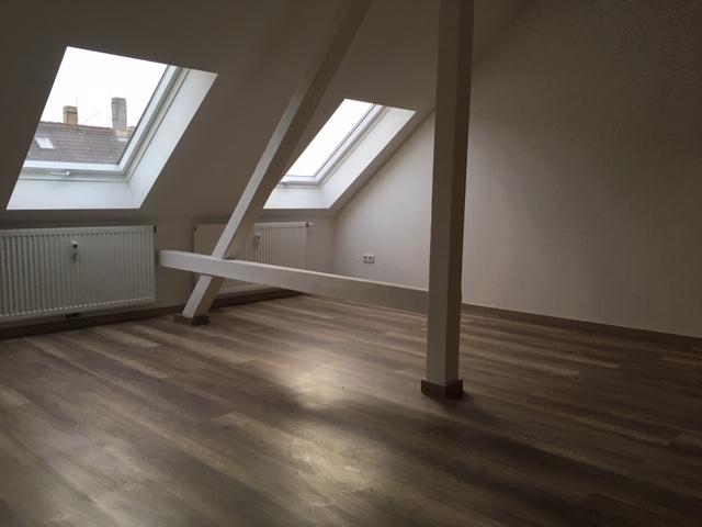 3-Zi.-Whg. im Dachgeschoss zu vermieten (WE 9)