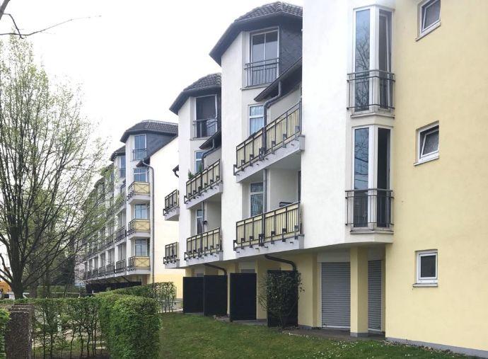 1-Zimmer-Single-Wohnung, 25 m², Mülheim Speldorf, - BESICHTIGUNG: Montag, den 20.01.2020 um 19:00 Uhr!