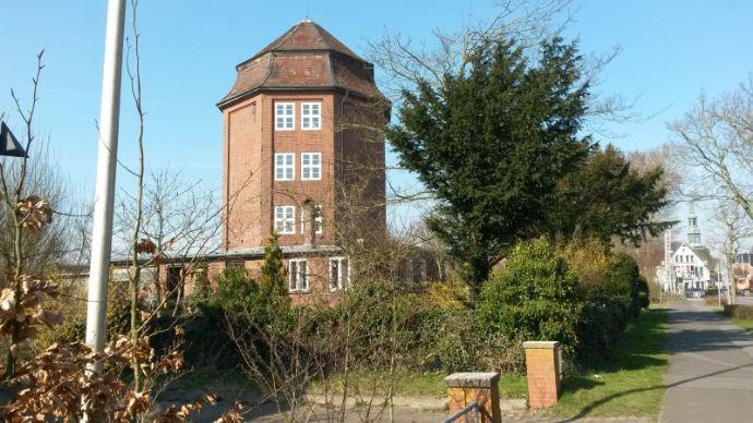 Mühle in Tönning mit drei Wohneinheiten