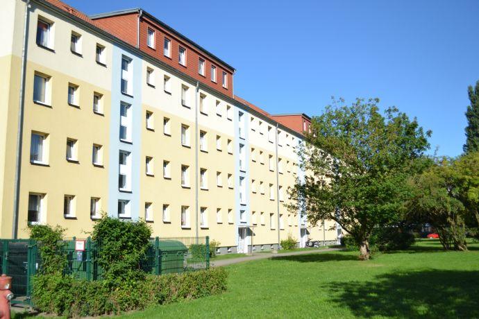 2-1/2 Zimmer mit Balkon in Strandnähe