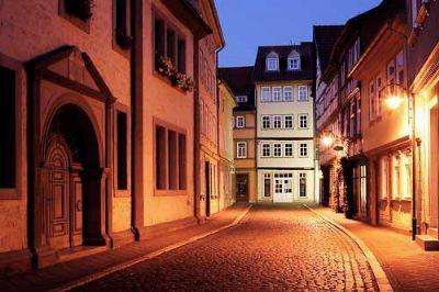 Mühlhausen /Thüringen Häuser, Mühlhausen /Thüringen Haus kaufen