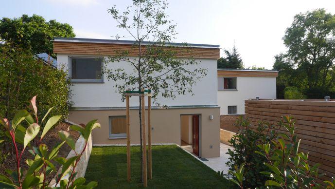 Schöne 4,5-Zimmer-Wohnung in ruhiger Lage, ideal für Familie