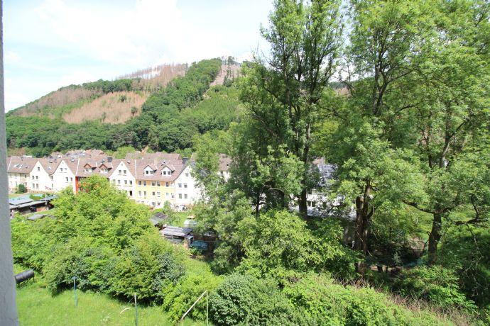 HA-Hohenlimburg: 2-Zimmer-Wohnung in ruhiger Lage