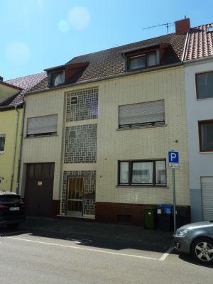 Saarbrücken Häuser, Saarbrücken Haus kaufen