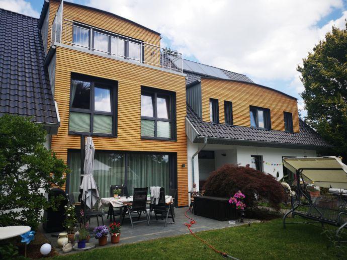 Penthouse in Remscheid Lennep - RESERVIERT
