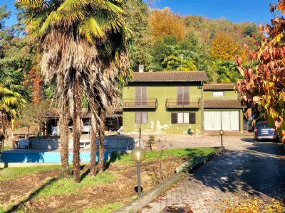 Luino Häuser, Luino Haus kaufen