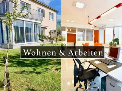 Röttenbach Büros, Büroräume, Büroflächen