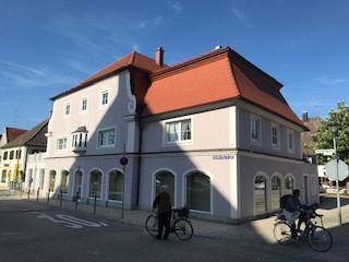 Türkheim Büros, Büroräume, Büroflächen