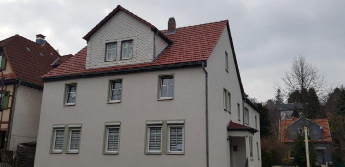 Schöne große 2 Raum Wohnung in Erfurt zu vermieten