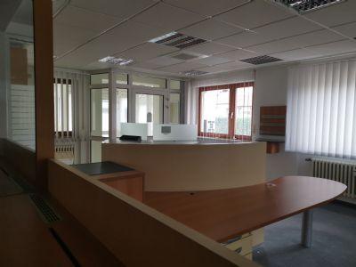 Teningen Büros, Büroräume, Büroflächen