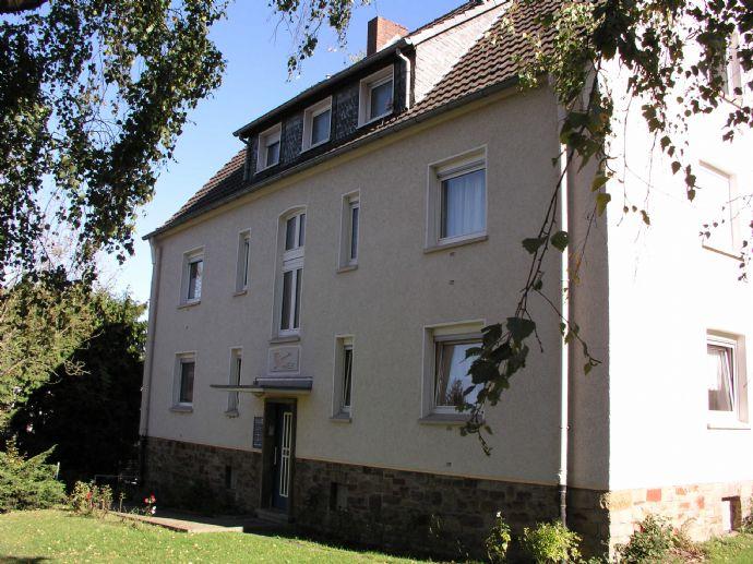 Hochwertig sanierte 2,5 Zimmer Wohnung mit Granit Duschbad! Schlossblick!