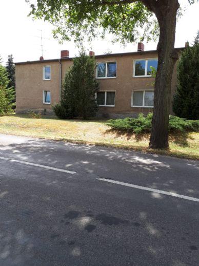 2-Zi Wohnung im Milower Land mit Garten und Stellplatz + 2 Monate kaltmietfrei