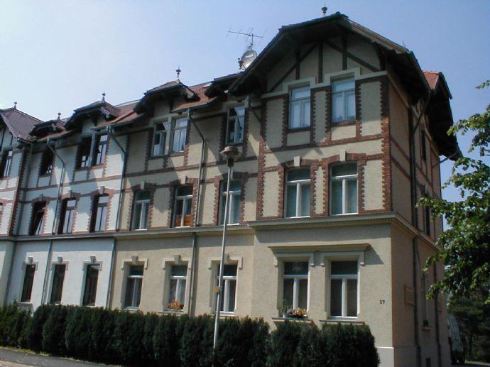 2-Raum Wohnung in Zittau West