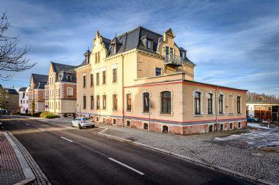 Lugau/Erzgebirge Wohnungen, Lugau/Erzgebirge Wohnung mieten