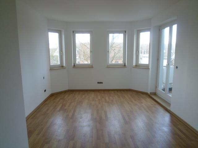 3-Zimmer-Wohnung im alten Ortskern von Kaiserswerth
