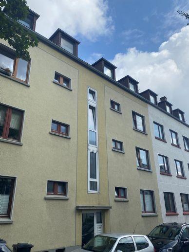 Sehr schöne 2 -Raum- Wohnung in bester Lage von Rüttenscheid