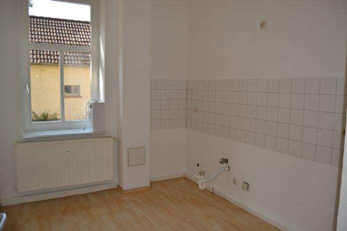 3-Zimmer-EG-Wohnung - Kamsdorf