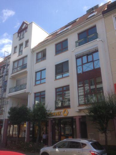 Schöne 2-Zimmer-Wohnung in super City-Lage