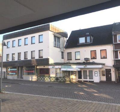 Reinfeld (Holstein) Renditeobjekte, Mehrfamilienhäuser, Geschäftshäuser, Kapitalanlage