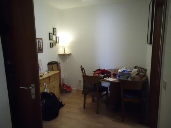Weinsberg - Wohnung mit Balkon im 2. Obergeschoss