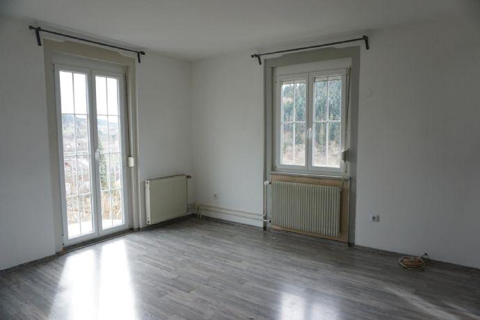 Frisch renoviertes Apartment im 1
