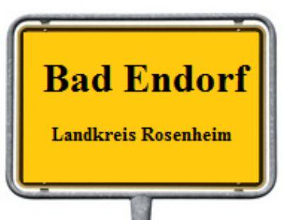 Bad Endorf Wohnungen, Bad Endorf Wohnung mieten
