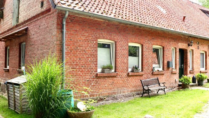 Doppelhaushälfte mit Garten - Zwischenmiete