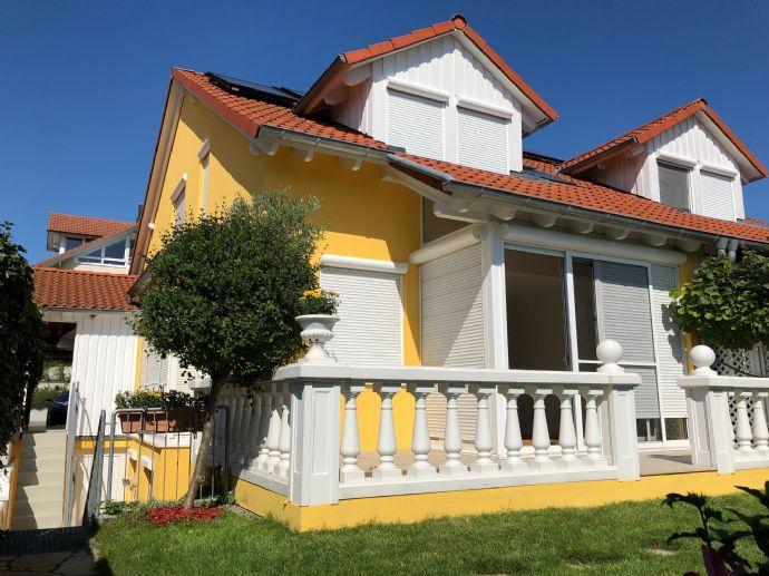 Rarität im Herzen von Allensbach - Erstbezug nach Sanierung