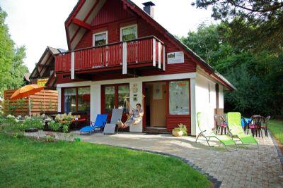 FerienH.us - Ferienpark-Silbersee Haus 29
