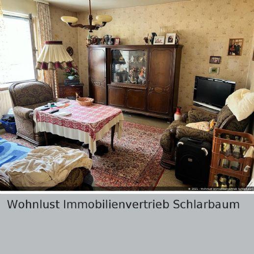 Heckfeld Handwerkerhaus mit viel Potenzial