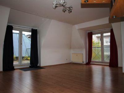3 5 zimmer maisonette wohnung in top lage mit gro em tg. Black Bedroom Furniture Sets. Home Design Ideas