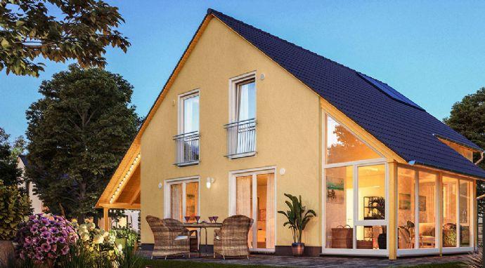 Unser traumhaftes Eigenheim in Ketzin an der Havel
