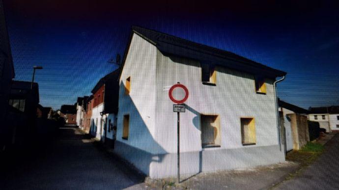 Kleines aber feines Schnäppchenhaus nur 47.000€