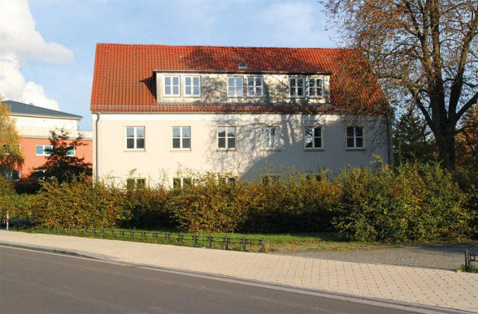Studentenwohnung in zentraler Lage in Neuruppin