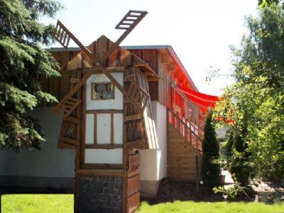Zwergenmühlekammer Leo