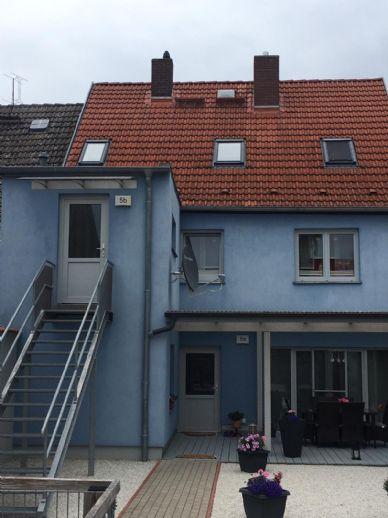 2-Raum-Wohnung in Altentreptow provisionsfrei zu vermieten