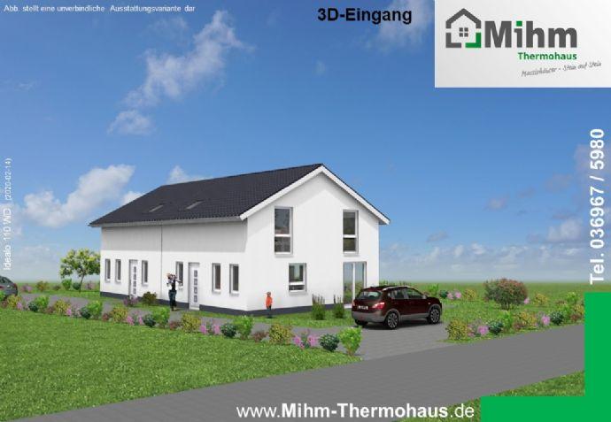 Grundstück sofort bebaubar im Neubaugebiet Honigbach