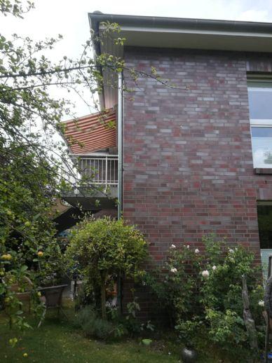Wohnung in Hamburg, Stadtteil Bergstedt, zu vermieten