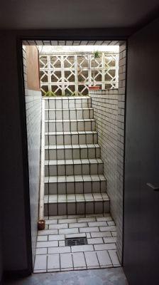 Kelleraußentreppe