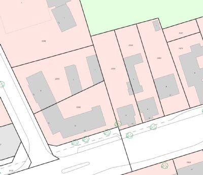 Entwicklungsfähiges Grundstück in Hamburg-Wandsbek