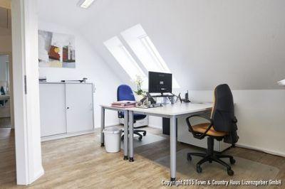 oder Arbeitszimmer