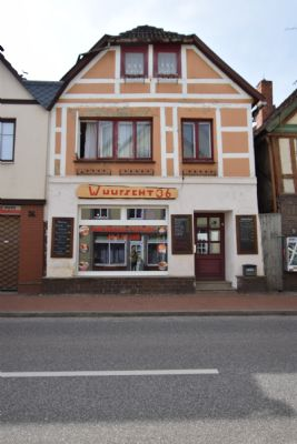 Neustadt-Glewe Häuser, Neustadt-Glewe Haus kaufen