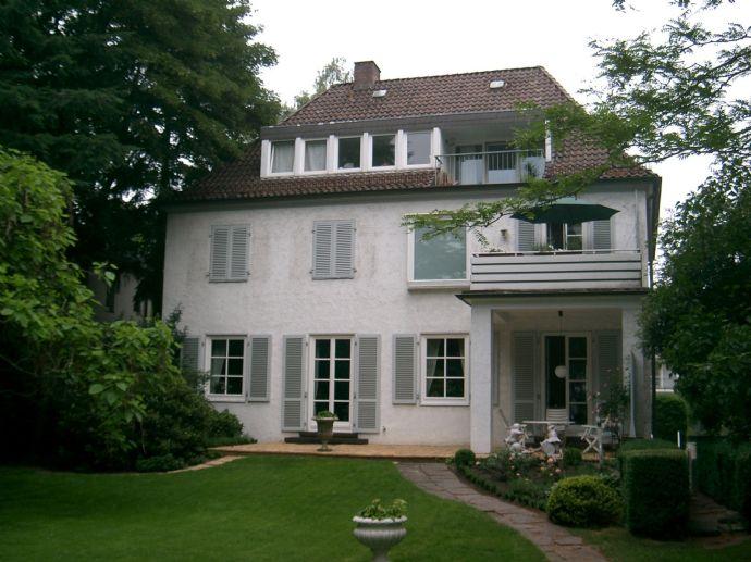 Schönes geräumiges Haus im Herzen
