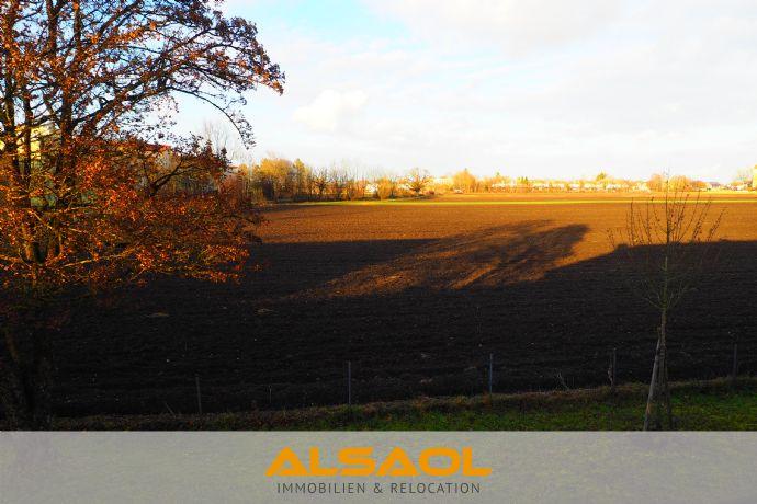 Zur Angebotsübersicht ALSAOL Immobilien: Erstbezug nach Modernisierung - charmantes, großzügiges Reihenhaus mit Südgarten!