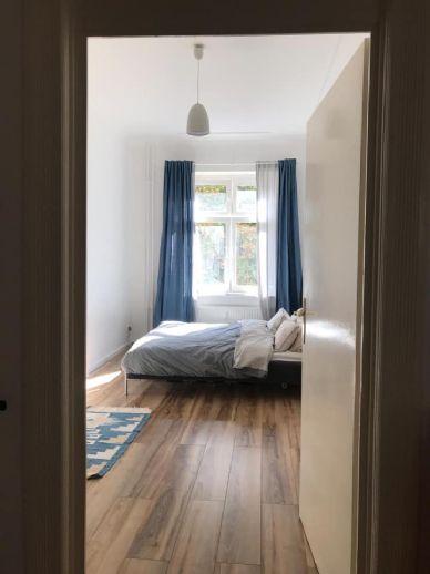 Tolle Wohnung, schön eingerichtet und ausgestattet