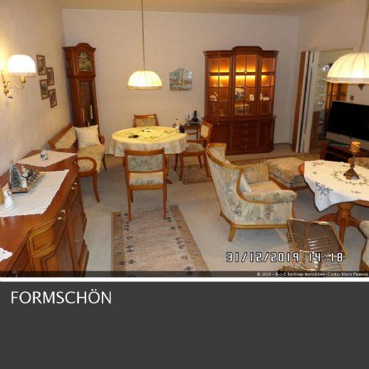 Schöne 2-Zimmer-Wohnung in ruhiger Südlage von Alt Buckow