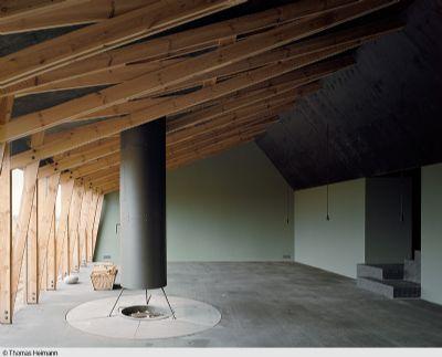 3 Design in Holz und Beton