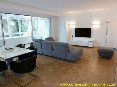 Schöne, neu und geschmackvoll möblierte 4-Zimmerwohnung in exklusiver Wohnlage von Bad Homburg