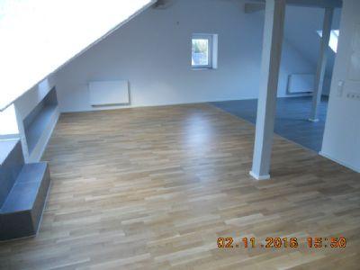 erstbezug helle 4 zimmer dachgescho wohnung mit loft